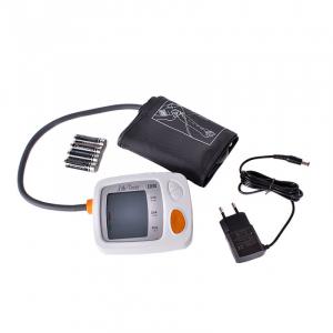 Tensiometru electronic de brat Little Doctor LD 30, Validat clinic BHS, adaptor inclus, Afisaj LCD, Memorare 60 de valori, Algoritm Fuzzy, Detectare Aritmie3
