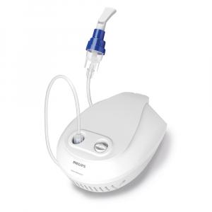 Aparat aerosoli Philips Respironics Home Nebulizer, cu compresor, sistem Active Venturi0