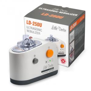 Aparat aerosoli cu ultrasunete Little Doctor LD 250U1