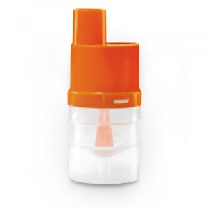 Kit pahar de nebulizare RedLine RDA010, pentru aparatele de aerosoli cu compresor [0]
