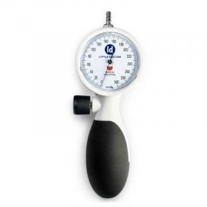 Tensiometru mecanic de brat Little Doctor LD 91, profesional, rezistent la socuri, stetoscop inclus1