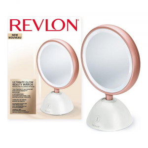 Oglinda cosmetica iluminata REVLON Utimate Glow Beauty RVMR90291