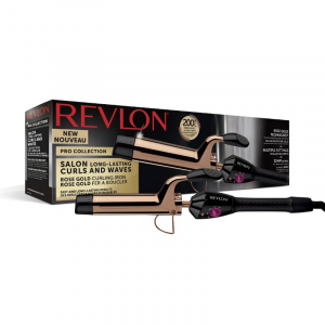 Ondulator REVLON Salon Long Lasting Curls & Waves RVIR1159E0