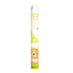 Periuta de dinti electrica VITAMMY Smile, pentru copii 3 +, cutie travel, Animatie Leu4