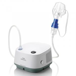 Aparat aerosoli cu compresor Philips Respironics InnoSpire Essence, MMAD 2.90 μm, sistem Active Venturi1