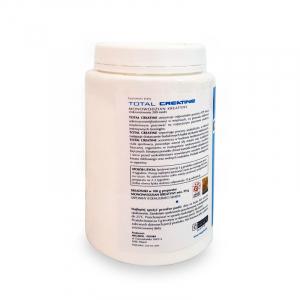 Supliment de creatina Megabol TOTAL CREATINE 500 g, creatina micronizata monohidrat 100% pura1