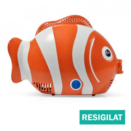 Aparat aerosoli RedLine Healthy Fish resigilat, cu set nou de accesorii RDA009T [0]