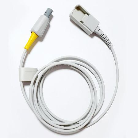 Cablu de extensie pentru senzor SpO2 pulsoximetru Contec CMS60D [3]