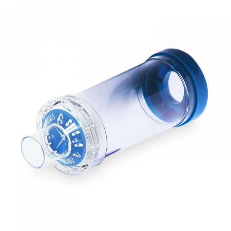 Camera de inhalare RedLine MistChamber, 3 masti: bebelusi, copii si adulti [2]