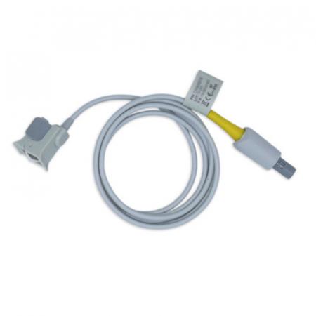 Senzor SpO2 reutilizabil pediatric pulsoximetru profesional Contec CMS60D [1]