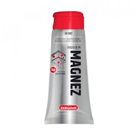 Crema Sanity cu magneziu, 200 ml [3]