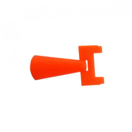 Dispenser RedLine RDA011 pentru pahar de nebulizare Redline RDA010 utilizat in aparatele de aerosoli cu compresor [2]