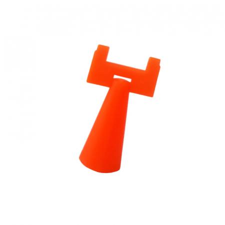 Dispenser RedLine RDA011 pentru pahar de nebulizare Redline RDA010 utilizat in aparatele de aerosoli cu compresor [1]