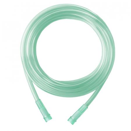 Kit accesorii universale pentru aparatele de nebulizare cu compresor RedLine RDA007, masca medie rotativa, furtun 2m si kit de nebulizare [3]