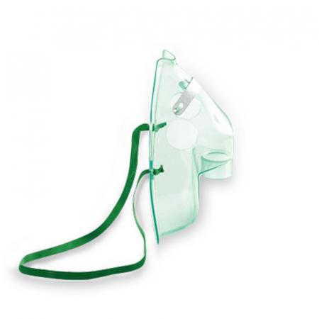 Kit accesorii universale RedLine RDA009T, pentru aparate aerosoli cu compresor, masca pediatrica, masca adulti, furtun 1.2 m, pahar de nebulizare, piesa bucala1