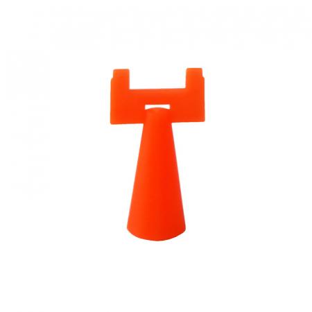 Kit pahar de nebulizare RedLine RDA010, pentru aparatele de aerosoli cu compresor [1]