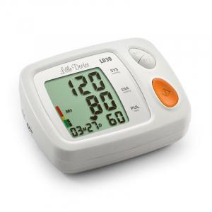 Tensiometru electronic de brat Little Doctor LD 30, Validat clinic BHS, adaptor inclus, Afisaj LCD, Memorare 60 de valori, Algoritm Fuzzy, Detectare Aritmie1