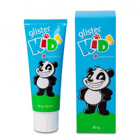 Pasta de dinti pentru copii GLISTER kids, 50 ml [2]