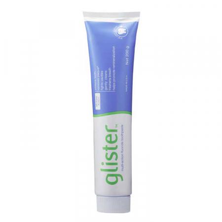 Pasta de dinti cu fluoruri Glister, 150 ml [1]