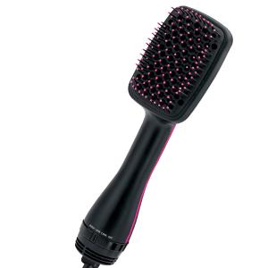 Perie electrica de par REVLON One-Step Hair Dryer & Styler, RVDR5212E, ionizare, aer cald si rece0