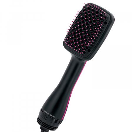 Perie electrica de par REVLON One-Step Hair Dryer & Styler, RVDR5212E2, ionizare, 2 trepte de temperatura [3]