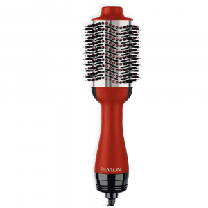 Perie electrica fixa REVLON Pro Collection One-Step Volumiser Titanium, RVDR5279UKE, 3 trepte de temperatura3