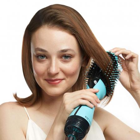 Perie electrica fixa REVLON One-Step Hair Dryer & Volumizer, RVDR5222E2MUKE [8]