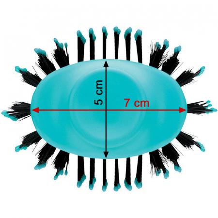 Perie electrica fixa REVLON One-Step Hair Dryer & Volumizer, RVDR5222E2MUKE [3]