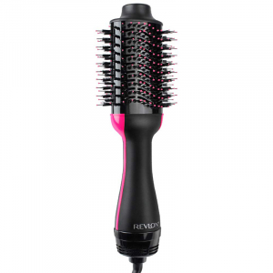 Perie electrica fixa REVLON One-Step Hair Dryer & Volumizer, RVDR5222E2, pentru par mediu si lung2