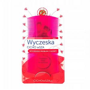 Sampon anti-paduchi Sanity Chicho wSZA, 100% Natural, 250 ml2