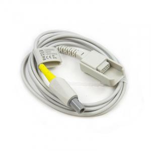 Pulsoximetru profesional Contec CMS60D, senzor adulti si senzor neonatal, cablu de extensie4