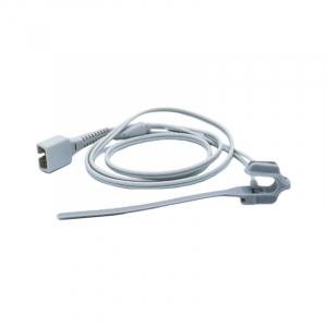 Pulsoximetru profesional Contec CMS60D, senzor adulti si senzor neonatal, cablu de extensie3