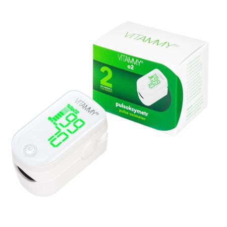 Pulsoximetru Vitammy O2 [3]