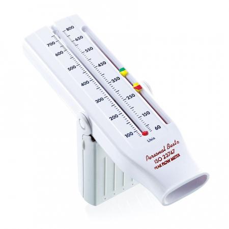 Spirometru portabil Philips Respironics Personal Best [0]