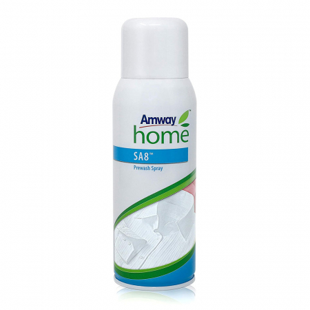 Spray pentru prespalare Amway SA8, 400 ml [1]