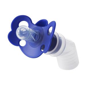 Suzeta inhalator RedLine Bebe Neb pentru aparatele de aerosoli cu compresor, pentru nou-nascuti si bebelusi0