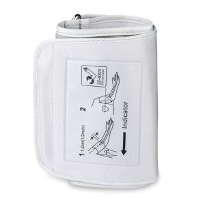 Tensiometru electronic de brat VITAMMY Next 5, mufa USB, detectare aritmie, detectie miscarea corpului, manseta 22-40 cm, Alb5