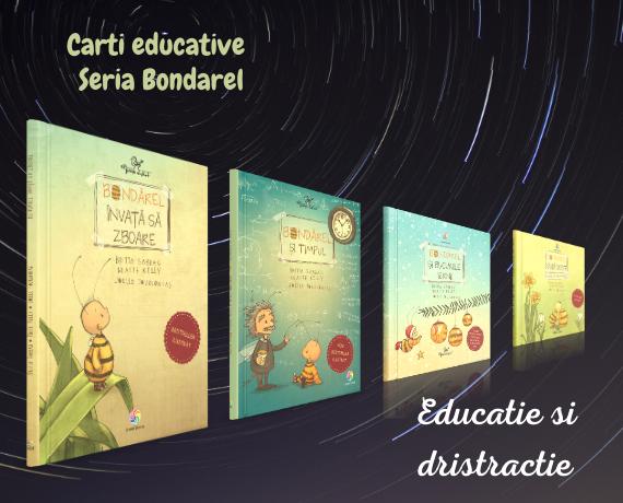 Carti Educative