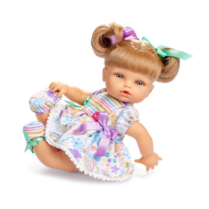 Papusa Bonita, colectia Boutique Dolls, Berjuan handmade luxury dolls 0