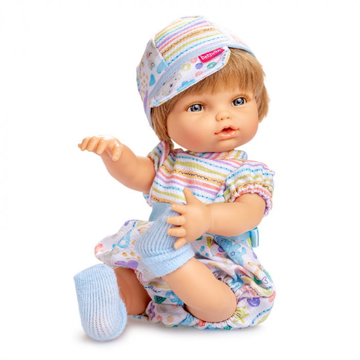 Papusa Charo, colectia Boutique Dolls, Berjuan handmade luxury dolls 0
