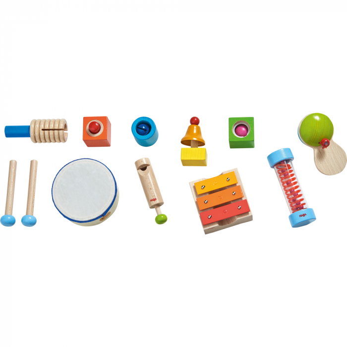 Set instrumente muzicale, Haba [1]