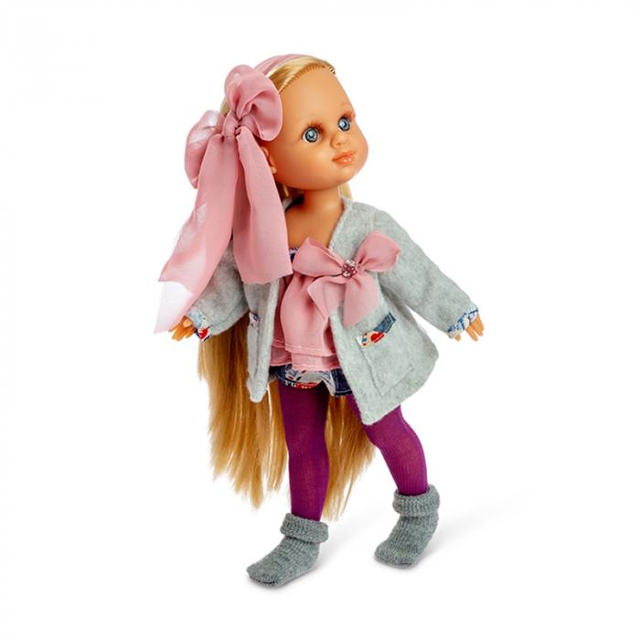 PapusaMorena Lucita, colectia Boutique, Berjuan handmade luxury dolls [0]