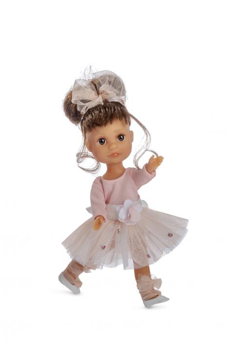 Papusa handmade Luci balerina, colectia Boutique, Berjuan luxury dolls [0]