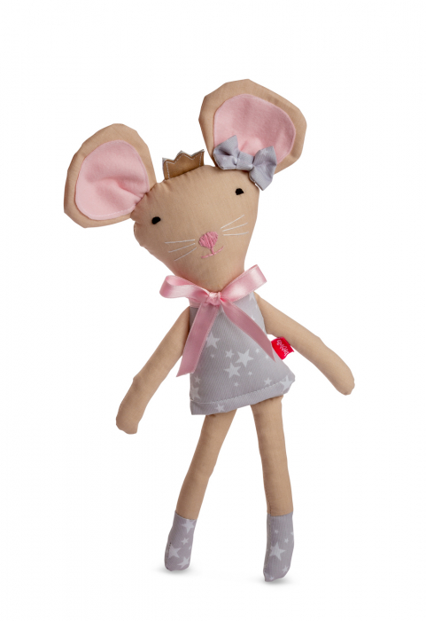 Papusa Ratita, colectia Primera Infancia, Berjuan luxury dolls 0