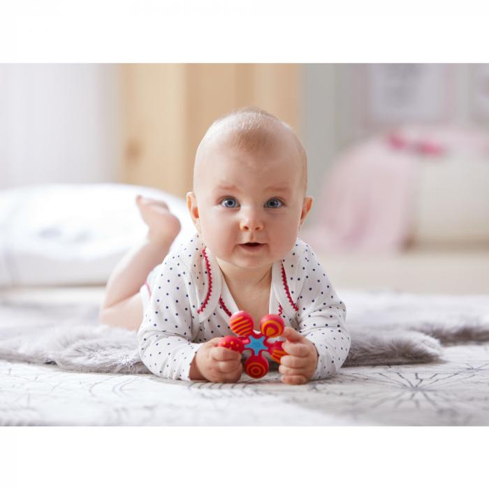 Jucarie bebe dentitie, Haba [2]