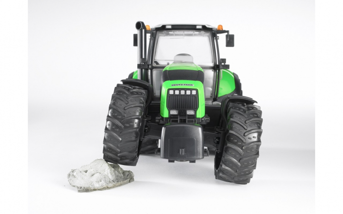 Tractor Deutz Agrotron model X720, Bruder [3]