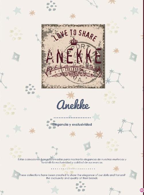 Papusa Anekke, colectia Story, Berjuan handmade luxury dolls 7
