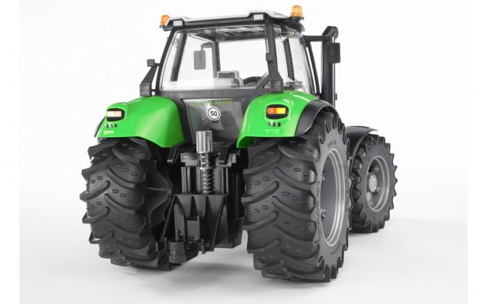 Tractor Deutz Agrotron model X720, Bruder [4]