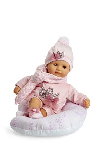 Bebelus fetita Nina cu mecanism, coelctia Susu, Berjuan luxury dolls [0]