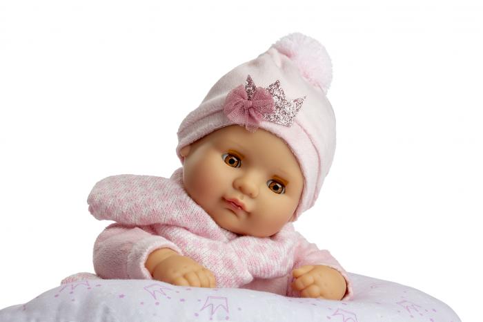 Bebelus fetita Nina cu mecanism, coelctia Susu, Berjuan luxury dolls [1]